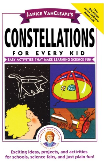Constellations for Every Kid
