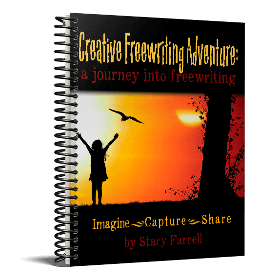 Creative Freewriting Adventure