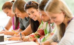 Student develop a biblical worldview