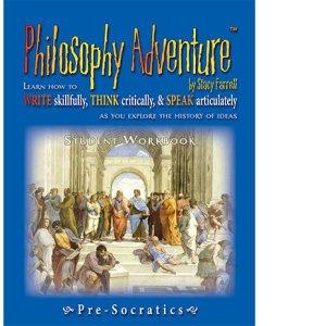 Philosophy Adventure Pre-Socratics Student Workbook