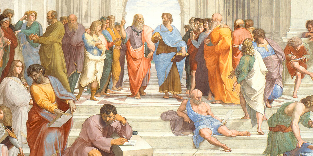 Why study philosophy?