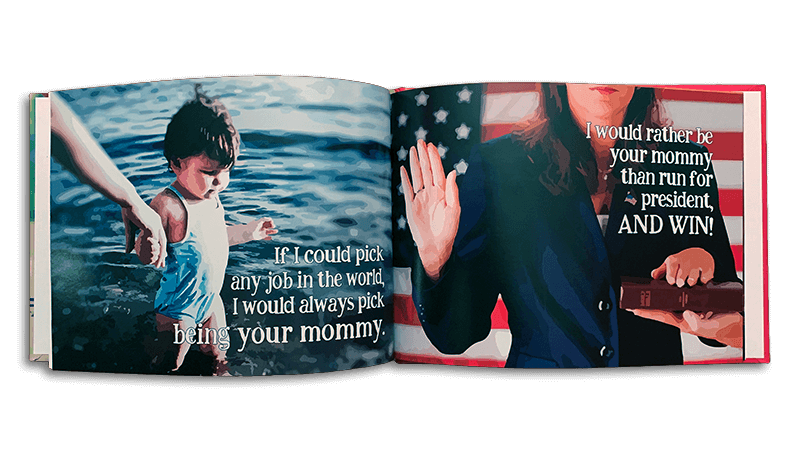 The Mommy Book Sample