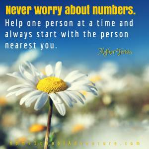 Never-worry-about-numbers