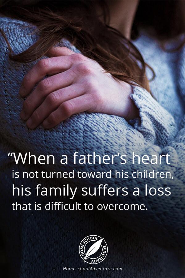 Healing Broken Fatherhood
