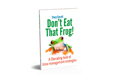Register Don't Eat That Frog