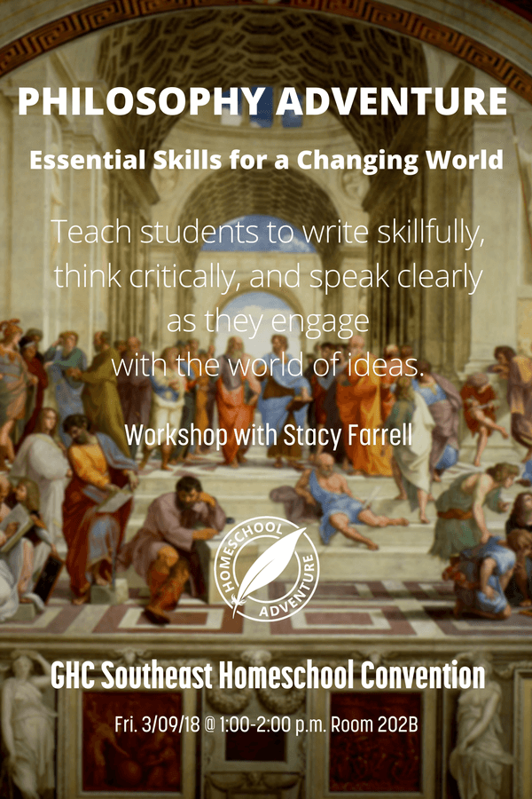 Essential Skills for a Changing World Workshop