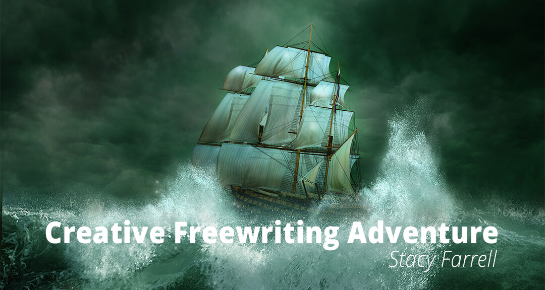Creative Freewriting Adventure Workshop