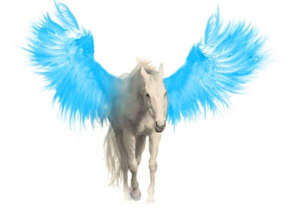 WingedPonyBlue