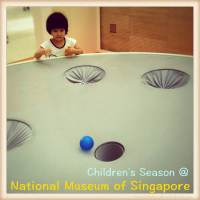 Picture This: National Museum of Singapore
