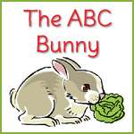 ABC Bunny Printables