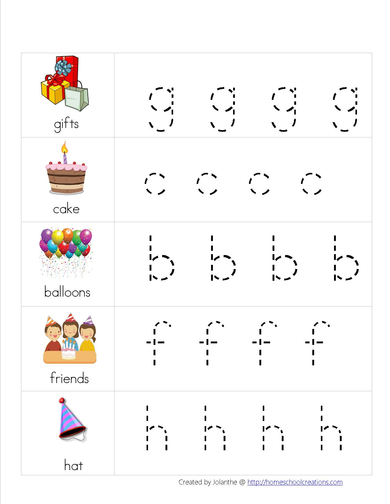 New Alphabet Upper And Lowercase