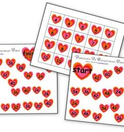 Holiday: Valentine's Day Archives - Homeschool Den [ 737 x 1099 Pixel ]
