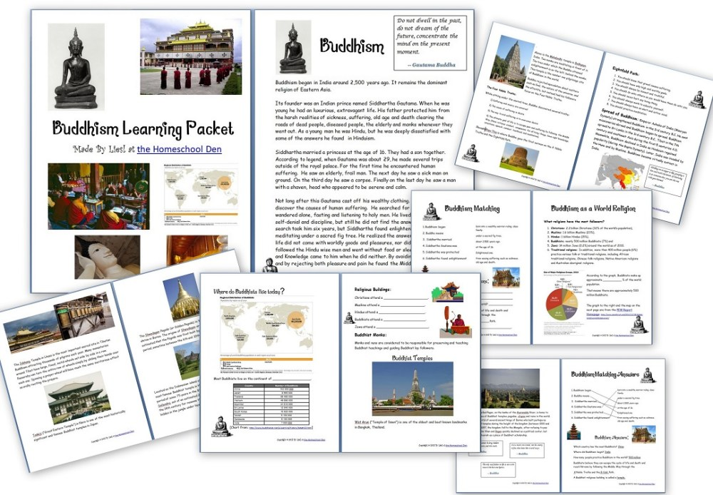 medium resolution of Ancient China Packet (Free Notebook Pages) - Homeschool Den