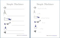 Search Results for Simple Machines Free Worksheets ...