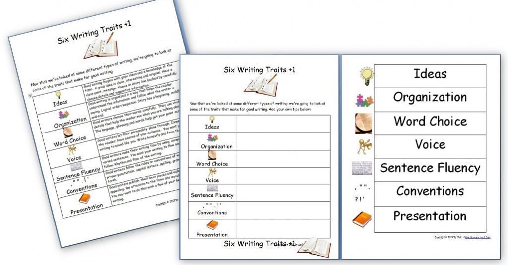Free Writing Workshop Resource Pack (30-pages