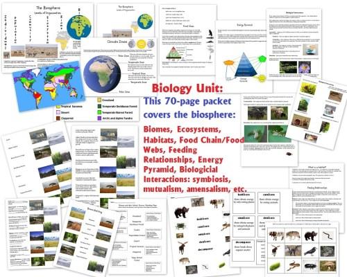 small resolution of World Biomes Pin Map - Homeschool Den