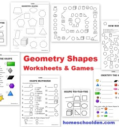 Free Complementary and Supplementary Angles Worksheets - Homeschool Den [ 790 x 1011 Pixel ]