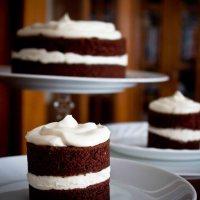 Pioneer Woman's Chocolate Sheet Cake Make Over
