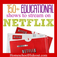 150+ Educational Shows on Netflix
