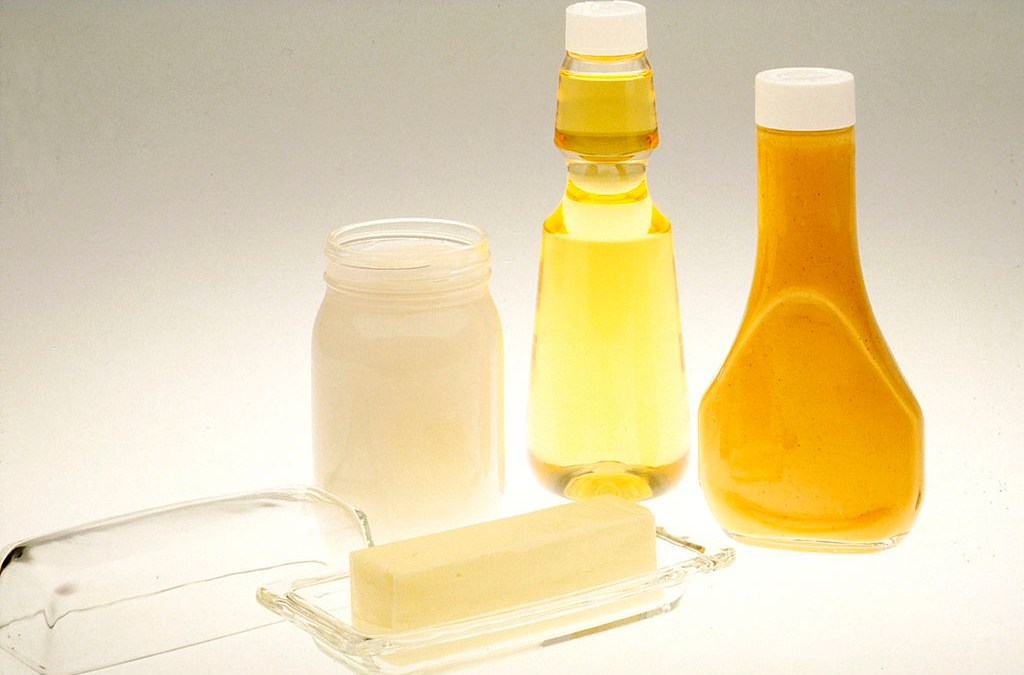 Fats and Oils – What's the Difference?