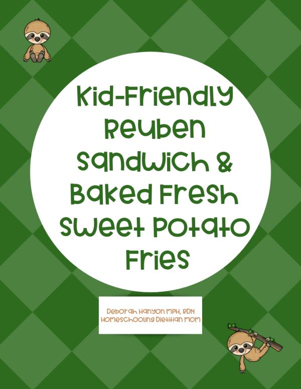 Kid-Friendly Healthy Recipes