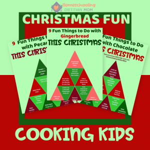 27 Christmas Cooking Ideas for Kids