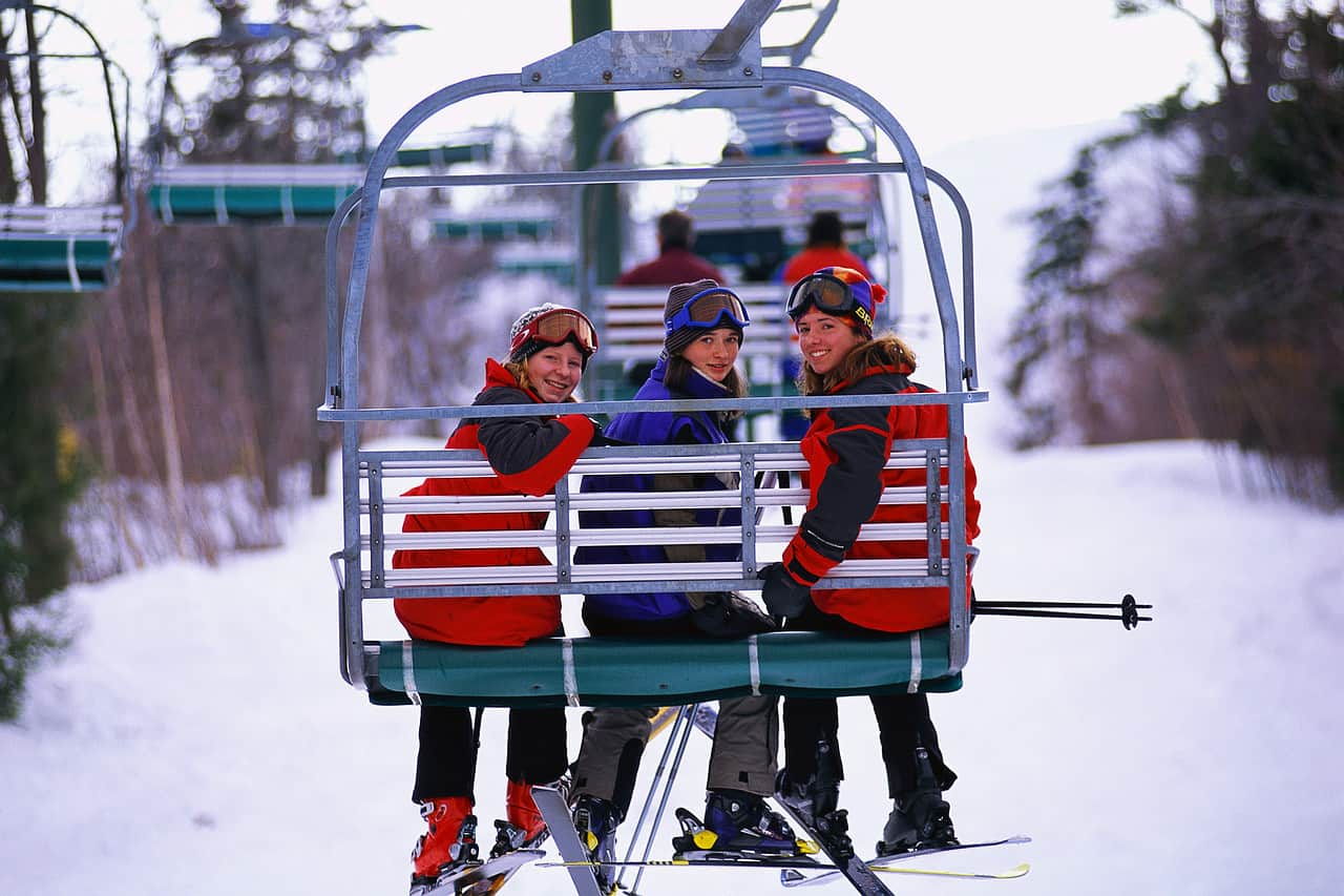 ski lift chairs for sale modern high homeschool club homeschooling in detroit