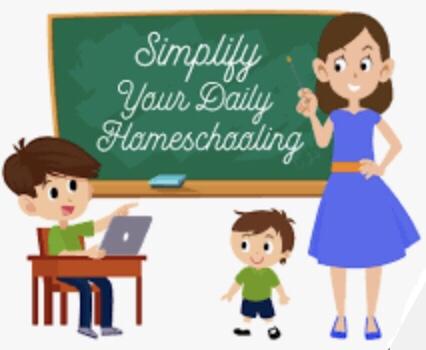 How to enjoy Homeschooling as a parent