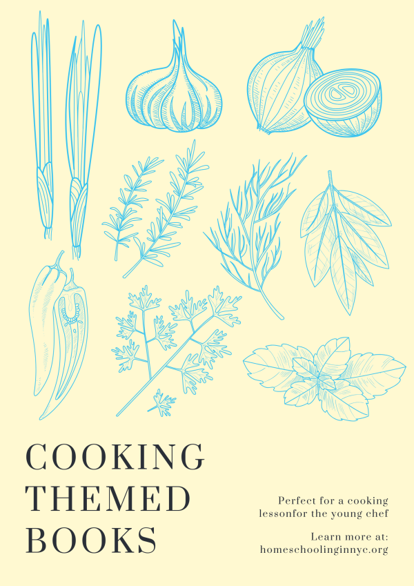 Cooking theme