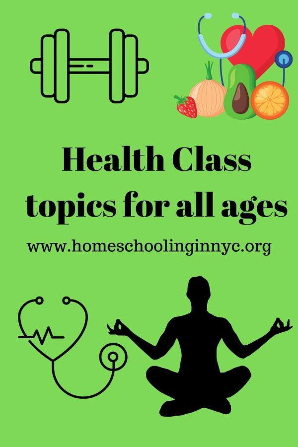 Teaching Health