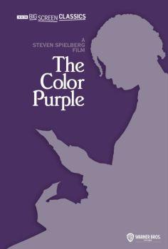 The Color Purple Film 35th Anniversary