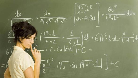 Mathematical Minds, 4 Best Degrees for Math Geniuses