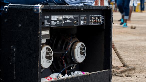Audio & Speaker Electronics