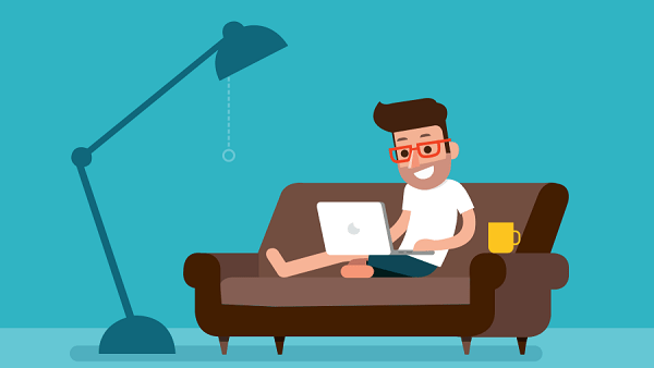 Get the Most Out of Working from Home