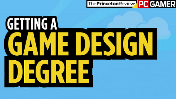 Getting a Game Design Degree