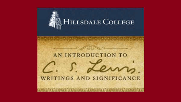 An Introduction to C.S. Lewis : Writings & Significance