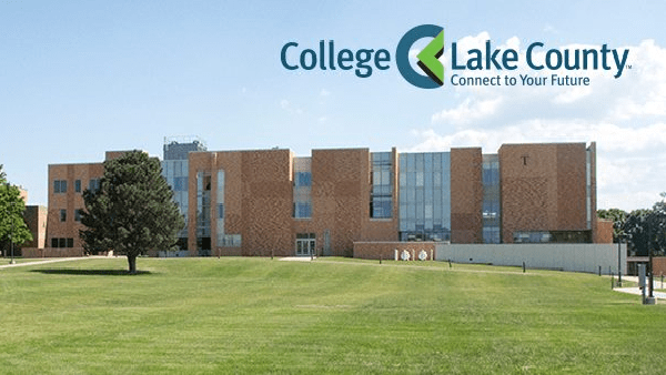 The College of Lake County