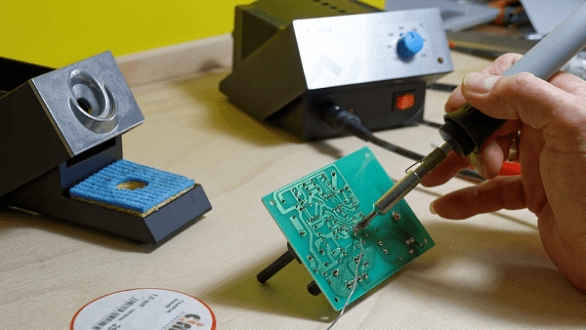 getting into electrical engineering