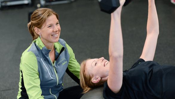 health and wellness coach