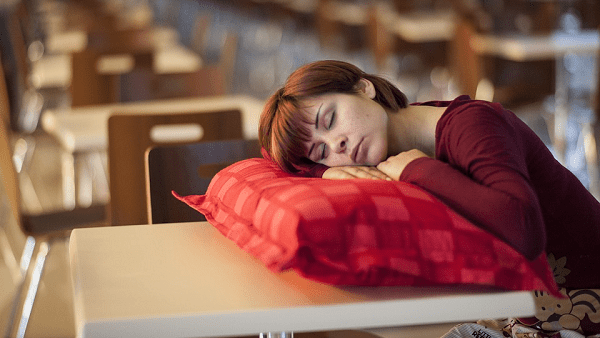 The Benefits of Getting Enough Sleep for Teens