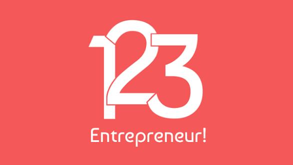 1-2-3 Entrepreneur