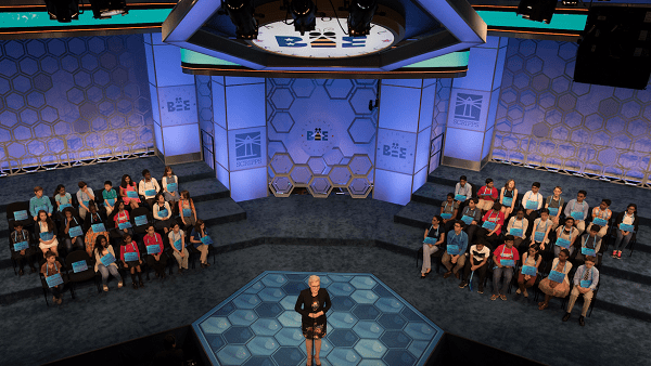 Homeschoolers in the 2019 Scripps National Spelling Bee