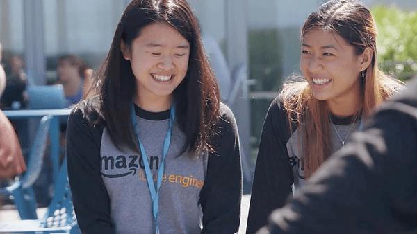 Amazon Future Engineer Program to Fund Computer Science Courses