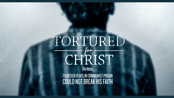 Tortured for Christ – Now on DVD!