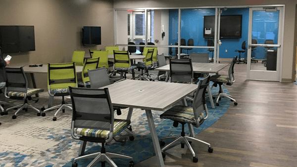 STEM Interior Design