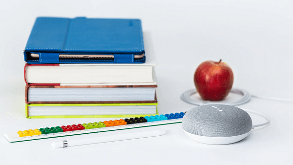 Boosting Your Grades With Smart Tech In The Home