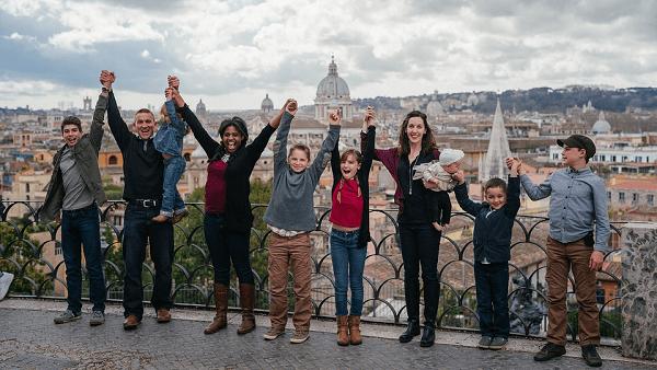 Family Education Around the World
