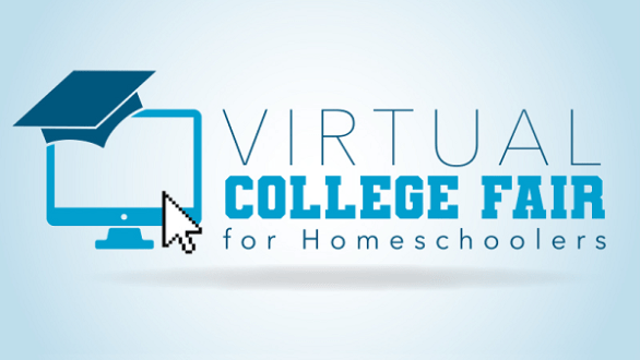 Virtual College Fair for Homeschoolers
