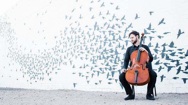 Wesley Skinner: Homeschooled Cellist