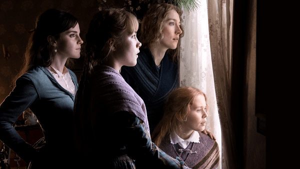 Little Women 2019 Movie Review